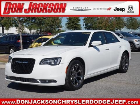 2016 Chrysler 300 for sale in Union City, GA
