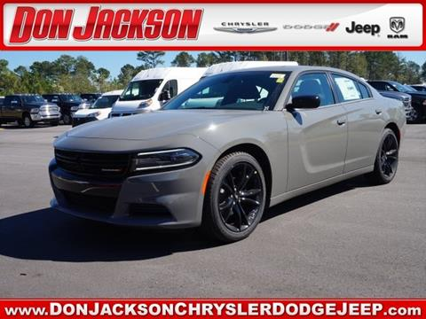 2018 Dodge Charger for sale in Union City, GA
