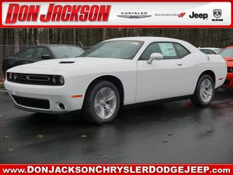 Dodge Challenger For Sale in Union City, GA - Carsforsale.com