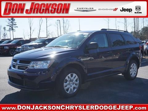 2018 Dodge Journey for sale in Union City, GA