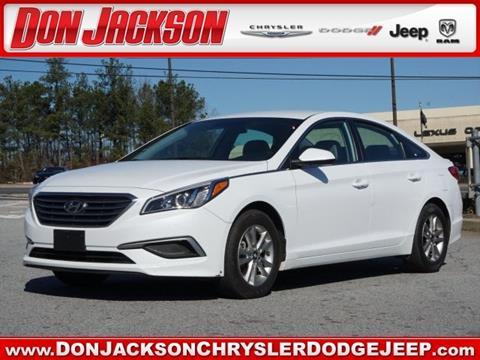 Hyundai Sonata For Sale in Union City, GA - Carsforsale.com