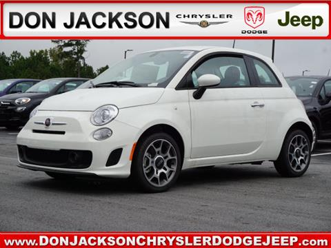 fiat for sale in quarryville, pa - carsforsale®
