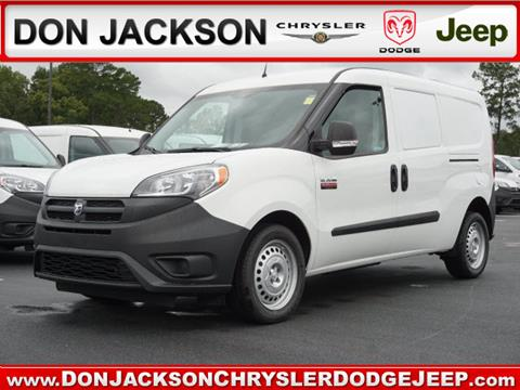 482e6d1ccc 2018 RAM ProMaster City Wagon for sale in Union City