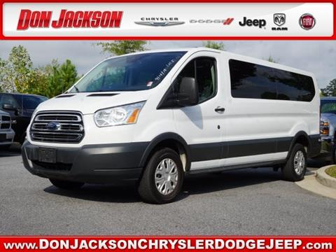 2016 Ford Transit Passenger for sale in Union City, GA
