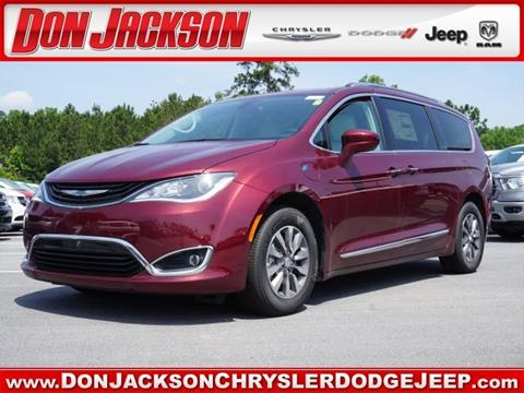 2019 Chrysler Pacifica Hybrid for sale in Union City, GA