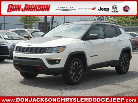 2019 Jeep Compass for sale in Union City, GA