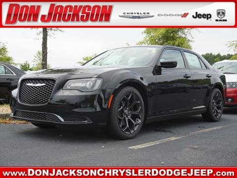 2019 Chrysler 300 for sale in Union City, GA
