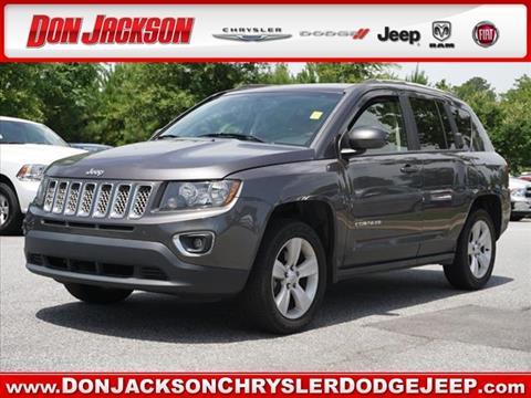 2015 Jeep Compass for sale in Union City, GA