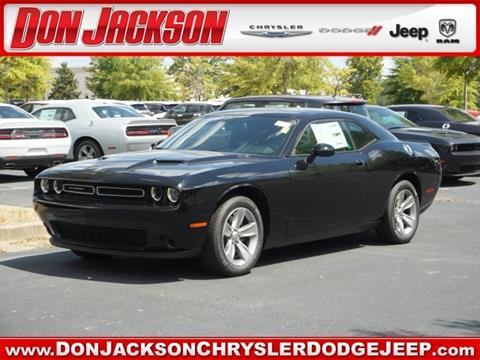 2019 Dodge Challenger for sale in Union City, GA