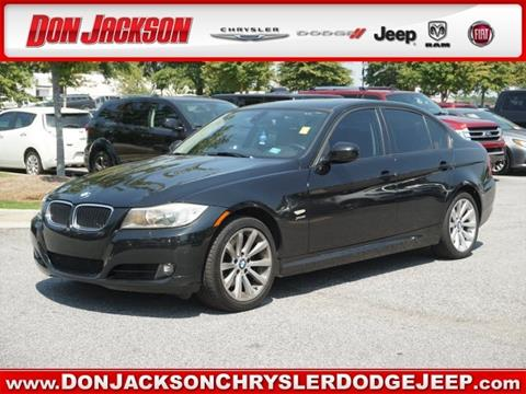 2011 BMW 3 Series for sale in Union City, GA