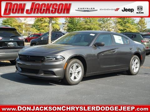 2019 Dodge Charger for sale in Union City, GA