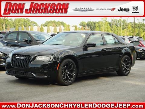 2019 Chrysler 300 for sale in Union City, GA