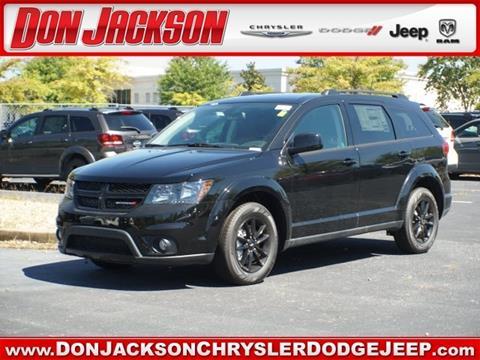 2019 Dodge Journey for sale in Union City, GA