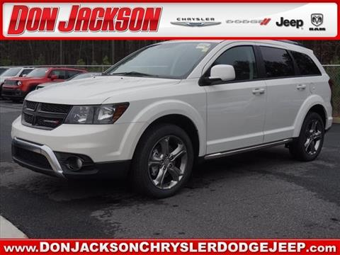 2016 Dodge Journey for sale in Union City, GA