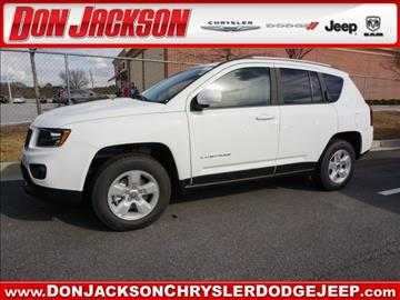 2017 Jeep Compass for sale in Union City, GA