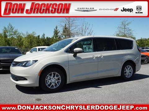2017 Chrysler Pacifica for sale in Union City, GA