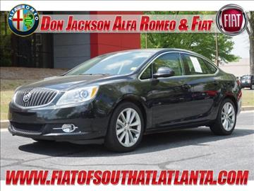 2015 Buick Verano for sale in Morrow, GA