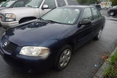 2006 Nissan Sentra for sale in Upper Marlboro, MD