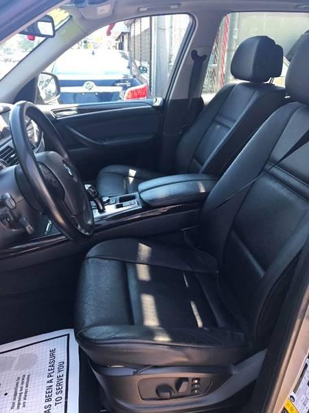2011 BMW X5 AWD xDrive35i Sport Activity 4dr SUV - Newark NJ