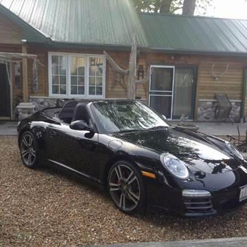 2011 Porsche 911 for sale in Newark, NJ