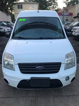 2010 Ford Transit Connect for sale in Newark, NJ