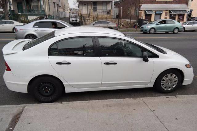 2010 Honda Civic VP 4dr Sedan 5A - Newark NJ