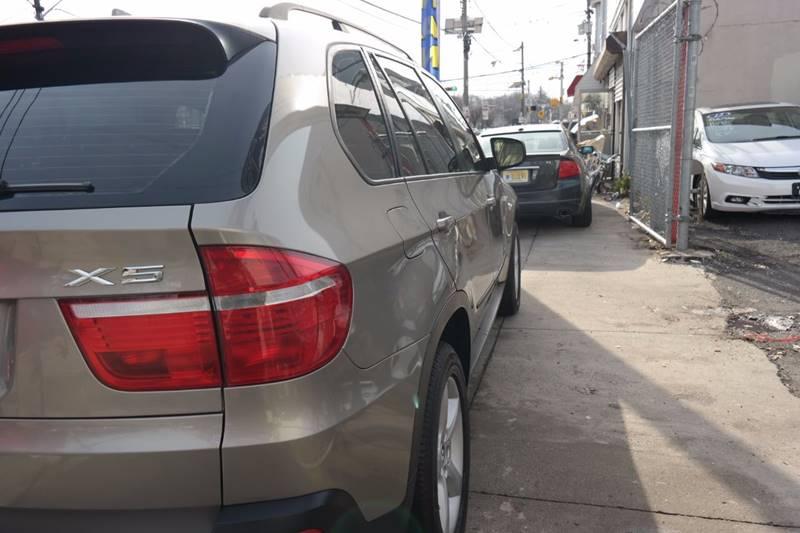2007 BMW X5 AWD 3.0si 4dr SUV - Newark NJ