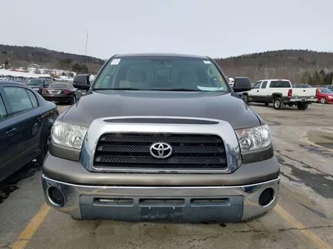 2008 Toyota Tundra for sale in Newark, NJ