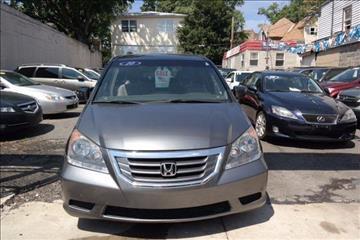 2010 Honda Odyssey for sale in Newark, NJ