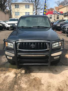 2004 Toyota Tacoma for sale in Newark, NJ