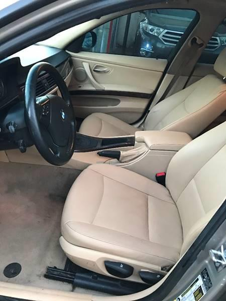 2009 BMW 3 Series AWD 328xi 4dr Sedan - Newark NJ