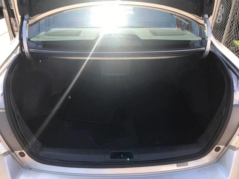 2011 Honda Accord EX-L V6 4dr Sedan w/Navi - Newark NJ