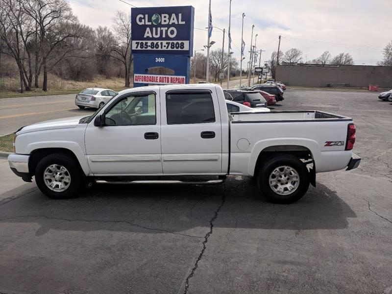Global Auto LLC - Luxury Cars For Sale - Topeka KS Dealer