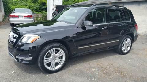 2015 Mercedes-Benz GLK for sale in Plainville, GA