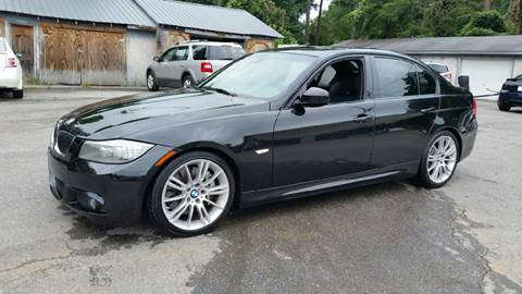 2011 BMW 3 Series for sale in Plainville, GA