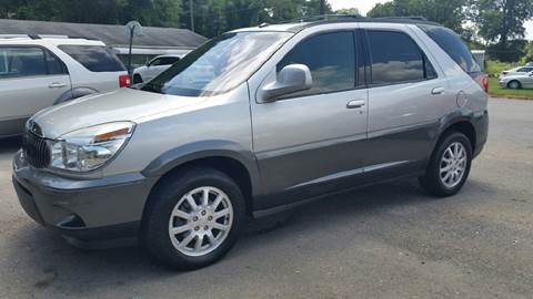 2005 Buick Rendezvous for sale in Plainville, GA