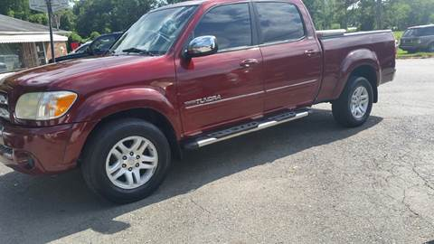 2005 Toyota Tundra for sale in Plainville, GA