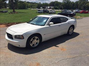 2007 Dodge Charger for sale in Plainville, GA