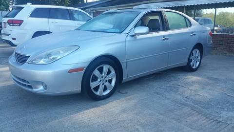 2006 Lexus ES 330 for sale in Plainville, GA