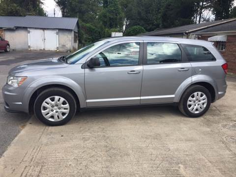 2015 Dodge Journey for sale in Plainville, GA