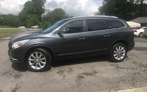 2013 Buick Enclave for sale in Plainville, GA