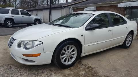 2000 Chrysler 300M for sale in Plainville, GA