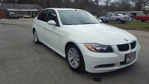 2006 BMW 3 Series for sale in Plainville, GA