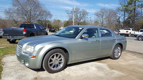 2005 Chrysler 300 for sale in Plainville, GA
