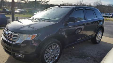 2008 Ford Edge for sale in Plainville, GA