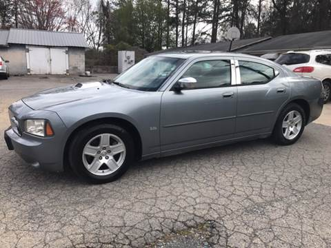 2006 Dodge Charger for sale in Plainville, GA