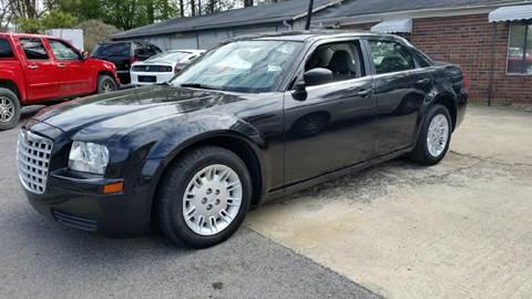 2007 Chrysler 300 for sale in Plainville, GA