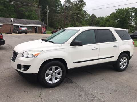 2009 Saturn Outlook for sale in Plainville, GA