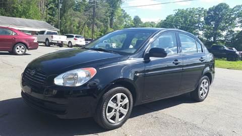 2010 Hyundai Accent for sale in Plainville, GA