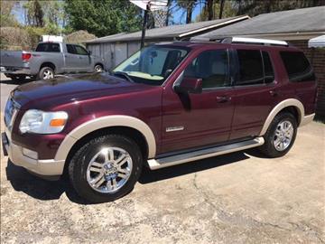 2006 Ford Explorer for sale in Plainville, GA